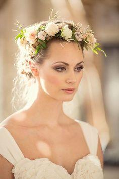 Medium length wedding hairstyles   hair tutorials
