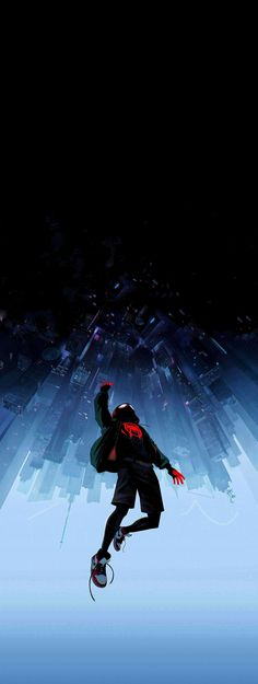 Wallpaper Spider-Man: Into The Spider-VerseSpider-Man: Into The Spider-Verse Marvel Art, Marvel Heroes, Marvel Avengers, Marvel Comics, Ms Marvel, Captain Marvel, Wallpaper Spider Man, Avengers Wallpaper, Verses Wallpaper