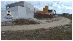 Lote de terreno na Praia de Carapibus Litoral Sul da Paraíba!!! Cod(012) | Marcio Correa Corretor de Imoveis
