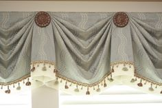 Custom Drapery Designs, LLC.
