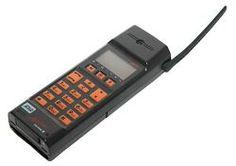 Ericsson GH172 Hotline