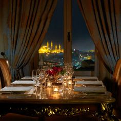 Presidential Suite at the Pera Palace Hotel, Jumeirah #Istanbul
