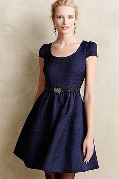 Pinion Dress