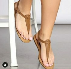 Stylish Sandals, High Heels, Comfy, Flats, Shoes, Fashion, Loafers & Slip Ons, Moda, Zapatos