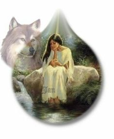 Discovering Your Spirit Guide ~ The Native American Indians always felt a special oneness with the world around them and also with the creatures who occupied that world. Native American Pictures, Native American Quotes, Indian Pictures, Wolf Pictures, Native American Indians, Native Americans, Native American Astrology, Native American Spirituality, American Indian Art
