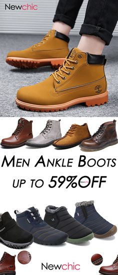 bab167974205 mens-ankle-boots ONLY FOR YOU 9139. Discount Mens ShoesCheap ...