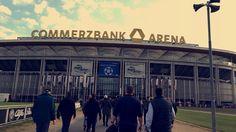 #commerzbank #eintracht #frankfurt #fussball