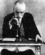Radiestesistas André de Bovis
