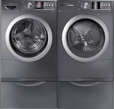 Bosch Washing Machine Stackable stackable bosch washer and dryerenergy efficient and uses 13