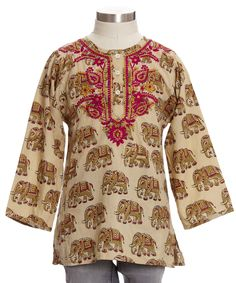 Classic Khurti - New In - Browse - girls | Peek Kids Clothing