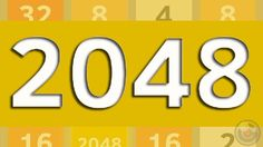 """""""2048"""" iPhone/iPod Touch/iPad Gameplay! - https://www.youtube.com/watch?v=tsxPDVR1C1I  #gameplay #walkthrough #videos #ios #games"""