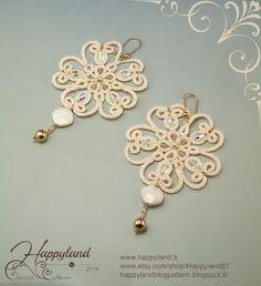 Le gioie di Happyland: Kinari flowers