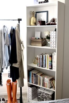 Apartment decorating tips - A Thing of Beauty