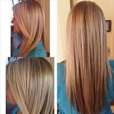 Get Esmeralda Zarazua to give you the updos or a brazilian blowout for a different style on your hair. Let her give you a hair cut and highlight those tresses to give you a different look. View more photos and reviews for this hair stylist.