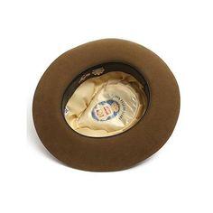 Chapeu Cury Ramenzoni hat