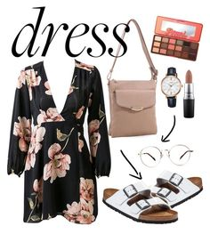 Designer Clothes, Shoes & Bags for Women Too Faced Cosmetics, Mac Cosmetics, Birkenstock, Slip On, Comfy, My Style, Polyvore, Stuff To Buy, Shopping