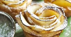 Seguro que recibir una docena de rosas es un gesto tremendamente romántico. Pero si se trata de un ramo de rosas comestibles es tan romántico como apetecible. ¡Echa un ojo!  Bien, ahora que has empeza...