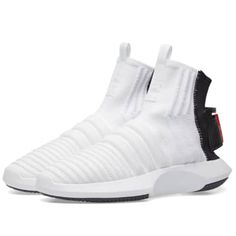 outlet store b4578 7b6c2 Adidas Crazy 1 ADV Sock PK