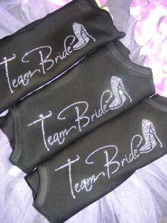 Black and White Wedding Ideas Bachelorette by uniqueandtrendy