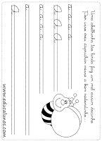 Atividades de caligrafia com vogais Math Equations, Uppercase And Lowercase Letters, Literacy Activities, School