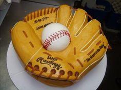 sports cake - Google Search