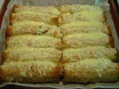 Jauheliharieskat uunissa No Salt Recipes, Low Carb Recipes, Cooking Recipes, Healthy Recipes, Savory Pastry, Tasty, Yummy Food, Bite Size, Easy Cooking