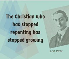 "A.W. Pink (1886-19520) After Pink's death, his works were republished by the Banner of Truth Trust and reached a much wider audience as a result. Biographer Iain Murray observes of Pink, ""the widespread circulation of his writings after his death made him one of the most influential evangelical authors in the second half of the twentieth century."" His writing sparked a revival of expository preaching and focused readers' hearts on biblical living."