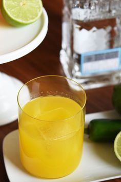 This Spicy Tequila Cocktail Will Be Your New Favorite Brunch Drink