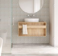 Wei Schr nke - Badezimmer-M bel Boho Bathroom, Bathroom Trends, Modern Bathroom, Bathroom Ideas, Bathroom Designs, Bathroom Furniture, Bathroom Interior, Small White Bathrooms, Small Bathroom