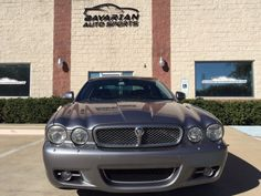 Used 2008 Jaguar XJ for Sale in Carrollton, TX – TrueCar