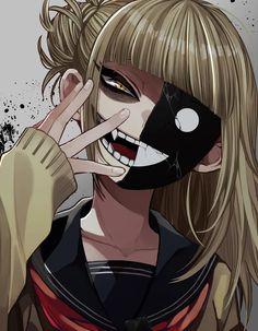 boku no hero Hero Academia Characters, My Hero Academia Manga, Boku No Hero Academia, Anime Characters, Animes Yandere, Yandere Anime, Kawaii Anime Girl, Anime Art Girl, Fille Blonde Anime