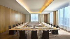 Meeting Room - U Shape