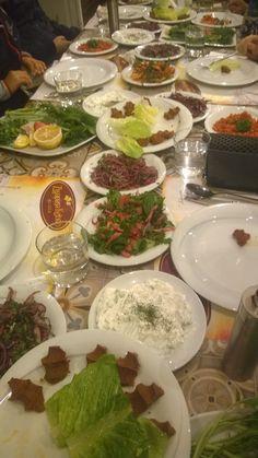 Ziyapaşa Kebap Adana.