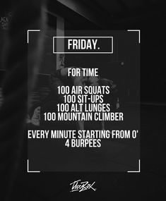 Crossfit Routines, Crossfit Workouts At Home, Fit Board Workouts, Running Workouts, Fun Workouts, Hotel Workout, Wod Workout, Travel Workout, Conditioning Workouts