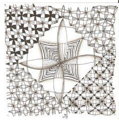 It¨s a String Thing 7 - Minouche