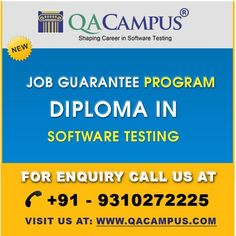 Awesome Life insurance quotes 2017: Software Testing Courses With Job Placement in Delhi-NCR. For more information: ... Linkin Burrows Check more at http://insurancequotereviews.top/blog/reviews/life-insurance-quotes-2017-software-testing-courses-with-job-placement-in-delhi-ncr-for-more-information-linkin-burrows/