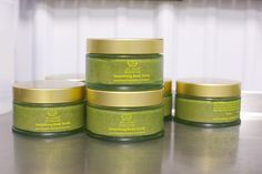 Tata Harper's New Body Smoothing Scrub | Launches April 15, 2015
