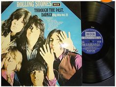 At £10.98  http://www.ebay.co.uk/itm/Rolling-Stones-Through-Past-Darkly-Vol-2-Decca-Records-12-LP-SKL-5019-/251151468030