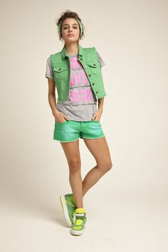 Total Look by Tezenis - S/S 2013 Collection