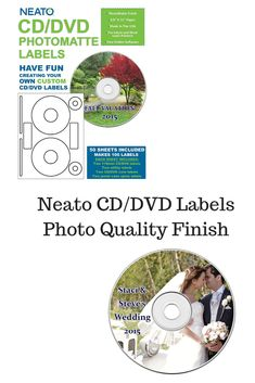 c0cba71cff81 43 Best Neato Products images in 2017 | Mailing labels, Digital ...