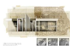 #ClippedOnIssuu from Architecture Portfolio 2012