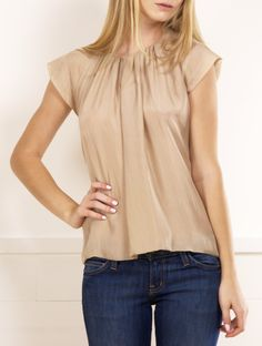 MARNI BLOUSE @Michelle Coleman-HERS