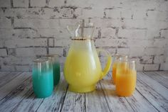 Good Morning, Sunshine. Vintage Passion Treasury, make 1 be in 16 by Leah on Etsy