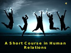 The bond of love (A course on Human Relations/Interpersonal skills) 5 F's: Faith, family, friend, finance and fitness are to be well satisfied for a contended living. The course helps us to explore the hidden emotional intelligence of ours and surface out our best. It gives emphasis on interpersonal skills in relation to Family relations, spouse relations, social relations and relations at work place.