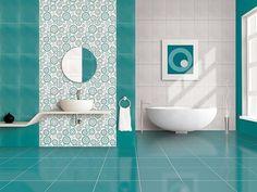 Momenti Bathroom Design Luxury, Bathroom Design Small, Colorful Interior Design, Colorful Interiors, Indian House Plans, Cute Apartment, Bathroom Plans, Indian Homes, Bathroom Collections