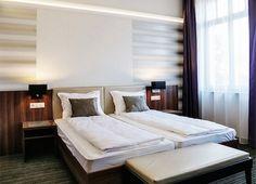 Grand Hotel Glorius Makó - hotel room http://glorius.hu