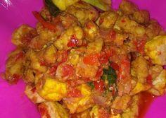 Resep Sambel Balado Tempe Tahu Oleh Triyanii Resep Resep Masakan Resep Tahu Makanan