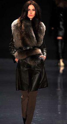 299 Best Baby, It s Cold Outside images   Faux fur, Furs, Jacket 191fcb0e38