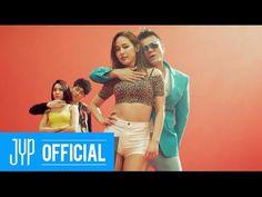 """박진영(J.Y. Park) """"어머님이 누구니(Who's your mama?) (feat. Jessi)"""" M/V"""