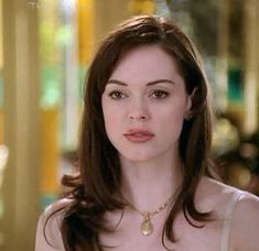 Paige Halliwell (Paige Matthews) - Charmed (serie) | female character inspiration | witch | writing | filmmaking | screenwriting | story